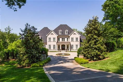 Tennessee Luxury Homes And Tennessee Luxury Real Estate Luxury Homes Tn