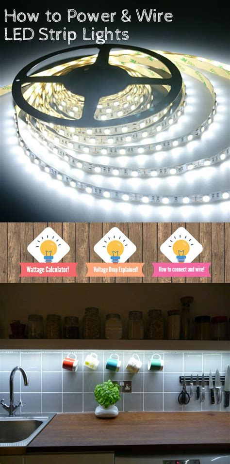 the 25 best led light strips ideas on light