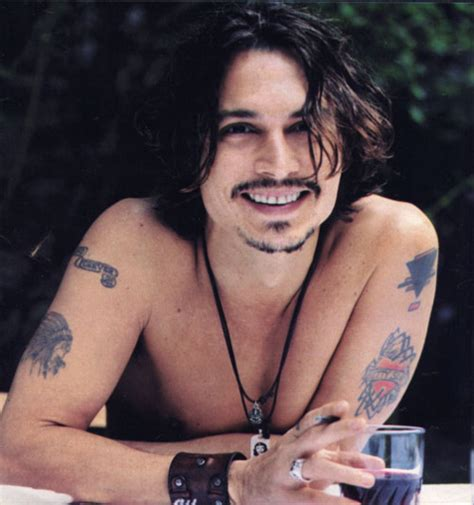 johnny depp tattoo johnny depp johnny depp photo 29128794 fanpop