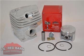 Stihl 026 026 Pro Ms260 024 Super Cylinder Amp Piston Kit
