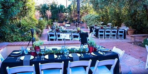 Tucson Botanical Gardens Wedding Tucson Botanical Garden Weddings Get Prices For Wedding Venues In Az