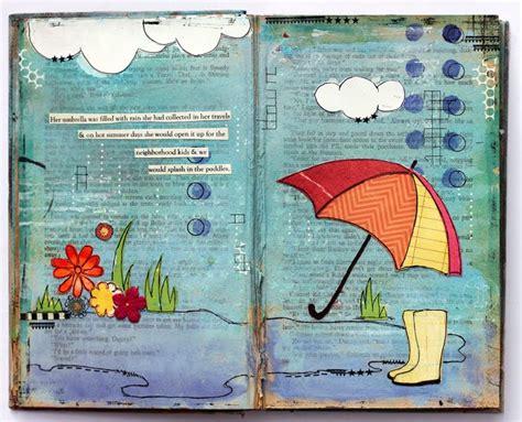 art journal printable pages ideas mixed media 09 on pinterest mixed media canvas art