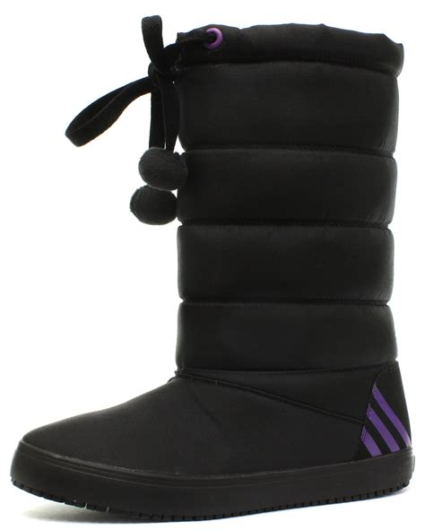 adidas boots womens winter new adidas seneo snowflakes womens winter snow boots all