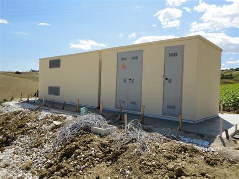 cabina enel prefabbricata cabine elettriche prefabbricate fotogallery cutini