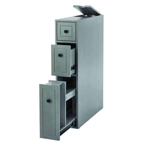 home decorators cabinets home decorators collection hamilton distressed grey