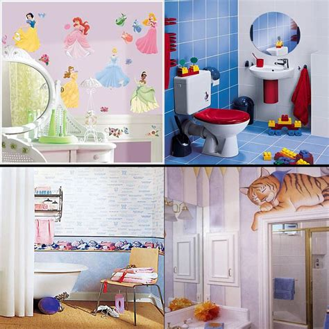 kids bathroom ideas for boys and girls kid bathroom decorating ideas home design