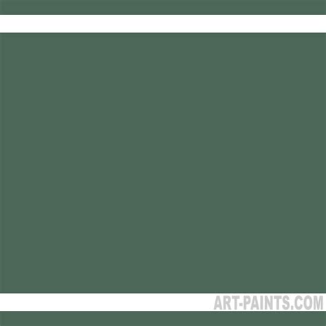 antique paint colors antique green basicacryl acrylic paints 266 antique