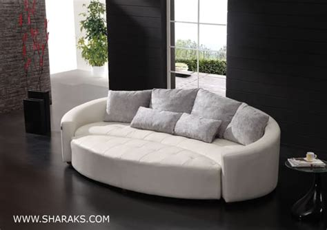 bay window couch crescent circular curved bay window sofa suite yelp