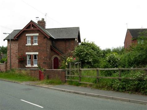 photos of houses denby railway station wikipedia