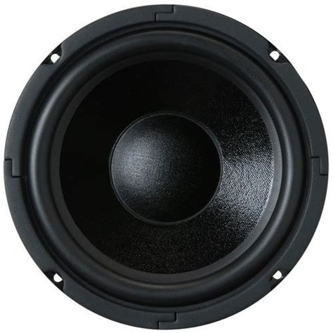 Speaker Subwoofer Jbl 8 new 8 quot woofer speaker 8ohm bass home audio stereo replacement a70 advent prodigy ebay