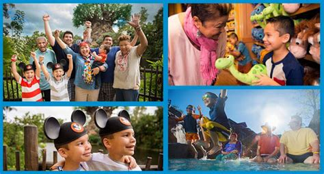 Disney World Sweepstakes 2016 - latina s quot unforgettable quot sweepstakes