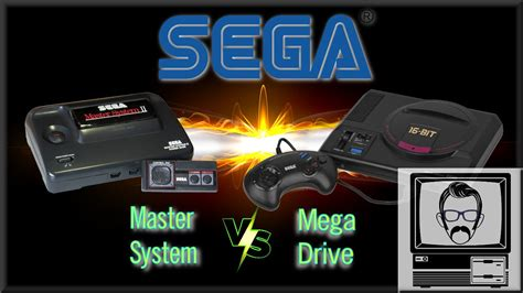 sega genesis master system sega master system vs mega drive nostalgia