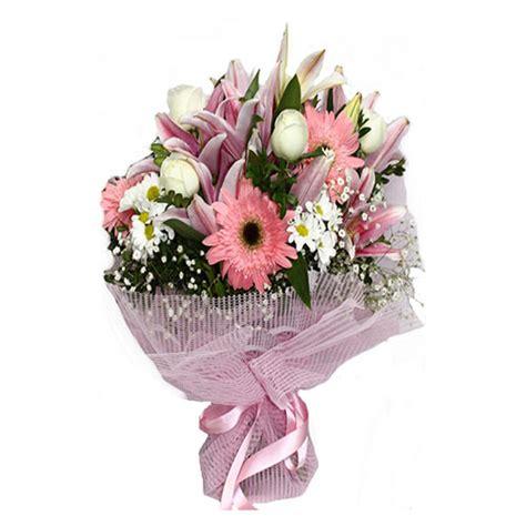 S Day Bouquet 1 Kado Bunga Hari Ibu bouquet murah harga 600 ribuan toko bunga murah jakarta