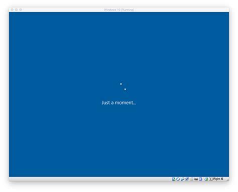 install windows 10 yet windows 10 rtm in virtualbox