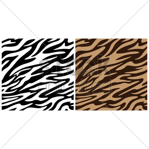 zebra pattern png zebra pattern vector image 1526523 stockunlimited