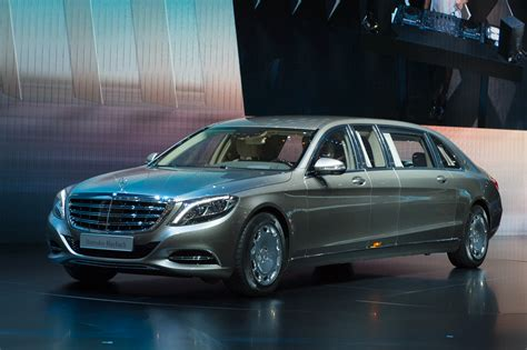 mercedes maybach 2015 fotos genf 2015 mercedes maybach s600 pullman quot auto geil quot