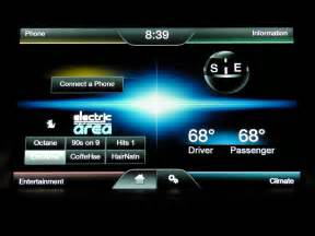 myford touch wallpaper template 2014 ford focus electric myford touch wallpaper template