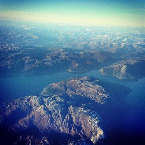 fjord coast norwegian coast and hurtigruten