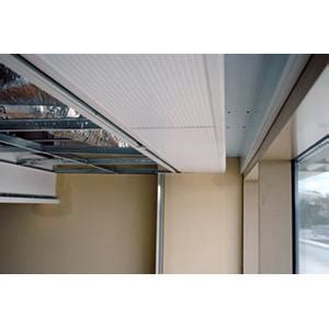 radiant ceiling panels aero tech manufacturing sweets