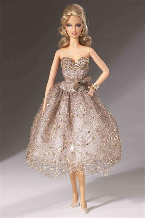 design doll dress the designer s doll 09 01 2009 judith leiber barbie