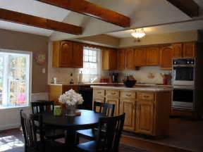 Paint Color For Kitchen With Oak Cabinets by Kitchen Kitchen Paint Colors With Oak Cabinets Painting