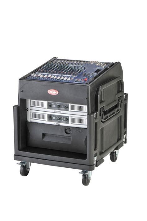 Skb Dj Rack by Skb Cases 1skb19 R1208 Gigrig Rack Mixer Rack Gear