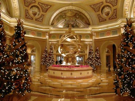 venetian las vegas christmas spending the holidays in las vegas away travel