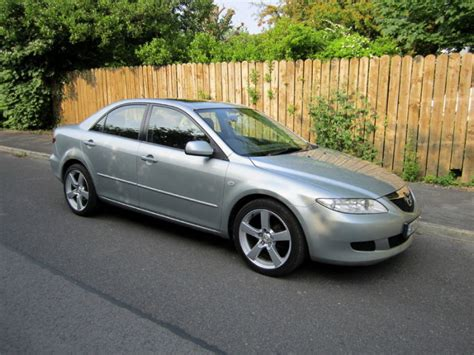 2003 mazda 6 engine for sale 2003 mazda 6 for sale in athlone westmeath from sarunas