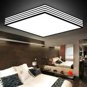 Living Room Ceiling Lamp by Led Modern Ceiling Light Living Room Ceiling Lamp Square