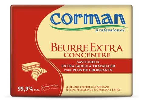 Butter Corman 99 99 By Deheliconia corman le farinier