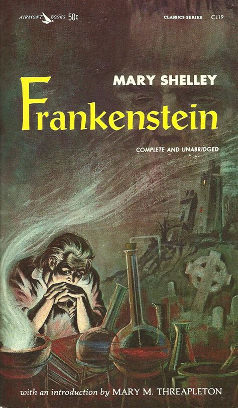 frankenstein books dispatches from the last outlaw scary books
