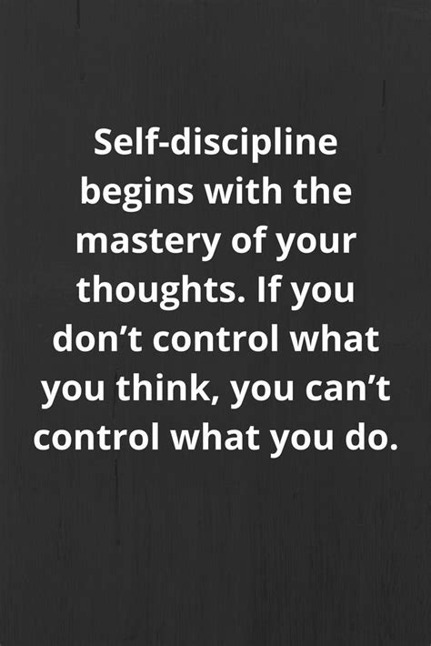 inspirational quotes about inspirational quotes on self discipline business quotes