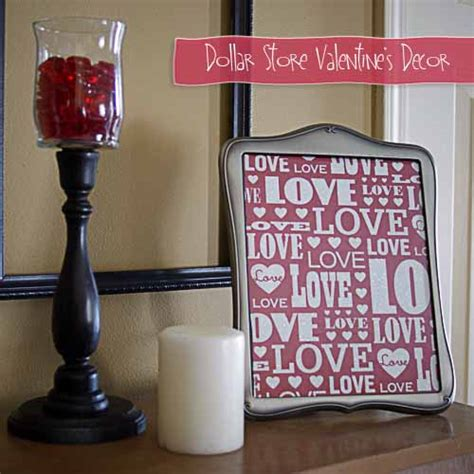 Valentines Home Decor by 20 Easy Diy Home Decor Ideas For Valentines Days