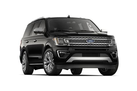 ford expadition 2018 ford 174 expedition platinum suv model highlights