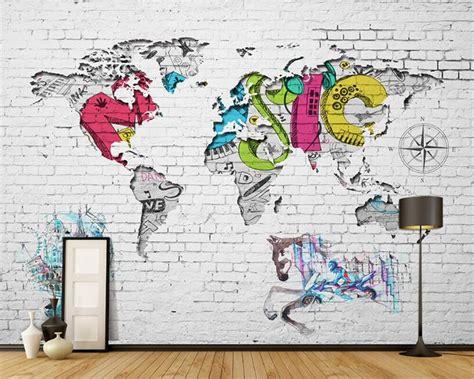 beibehang  wallpaper mural living room bedroom tv