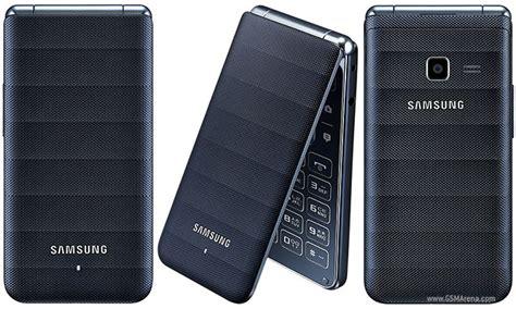 Handphone Samsung W999 samsung galaxy folder pictures official photos