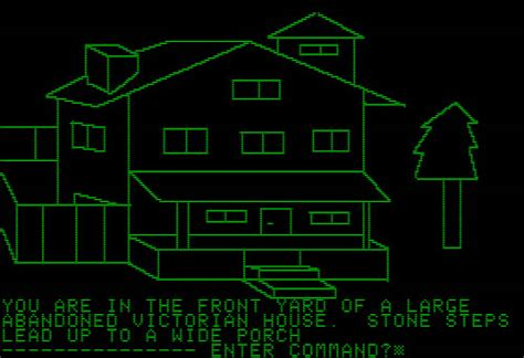 mystery house take a stroll down computing memory lane neatorama