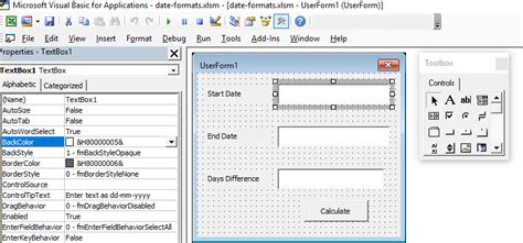 format excel vba function format function with dates vba excel vba training online