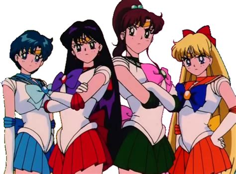 baker live at radio city sweetest image sailor scouts 2 png sailor moon dub wiki