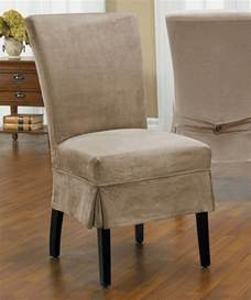 Slipcovers Dining Room Chairs by 1000 Ideas About Dining Chair Covers On Pinterest Chair