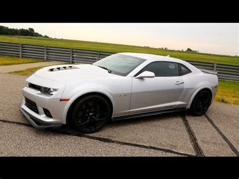 2015 Chevrolet Camaro Horsepower by 2015 Chevrolet Camaro Ss 1le Specs Review Price For Sale