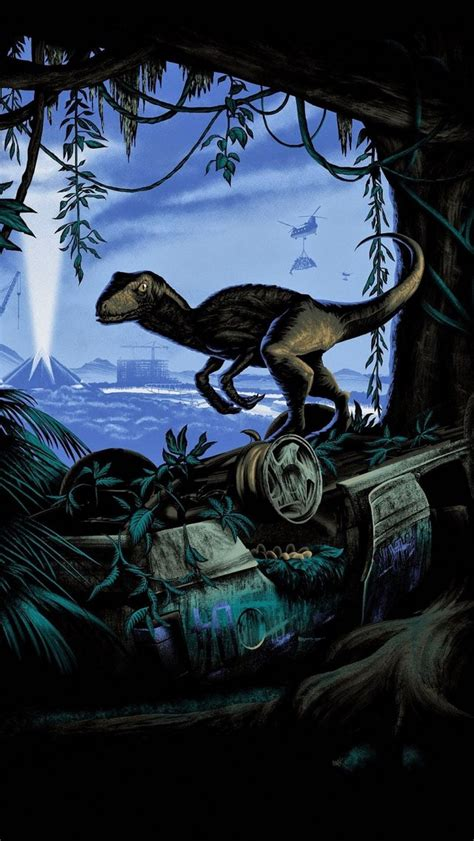 wallpaper iphone jurassic world jurassic world poster tap to check out 15 awesome