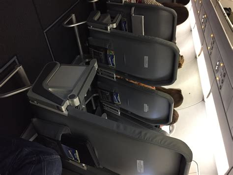 is this the worst economy seat flying you betcha the