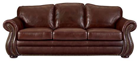 Camelback Leather Sofa Leather Camelback Sofa Leather Camelback Sofa With Nailhead Trim Chairish Homesullivan
