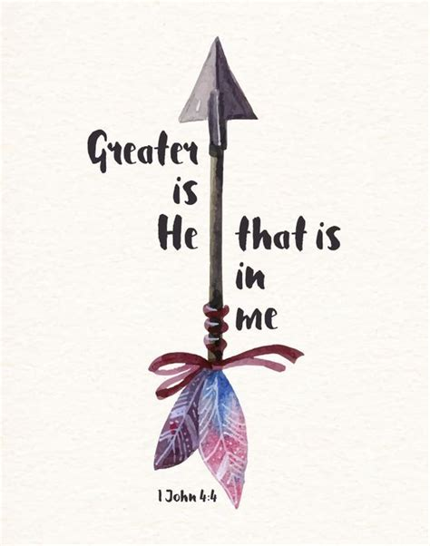 tattoo bible verse kjv 5 00 bible verse print greater is he that is in me 1