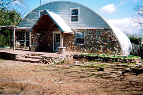building house alternative housing great american steel buildings inc