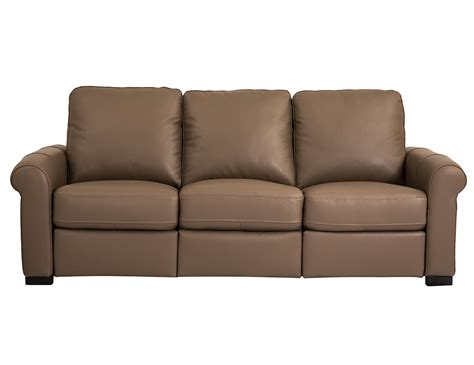 Joelle Sofa by Steinhafels Joelle Power Recline Sofa