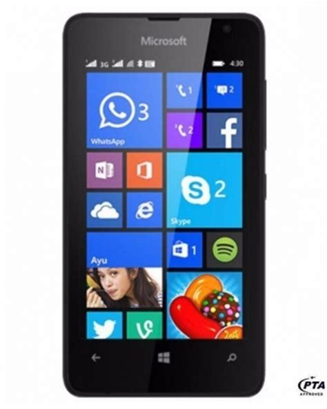 Microsoft Lumia Rm 1099 microsoft rm 1099 lumia 430 8gb black screen size type 4 cap pretoria co za