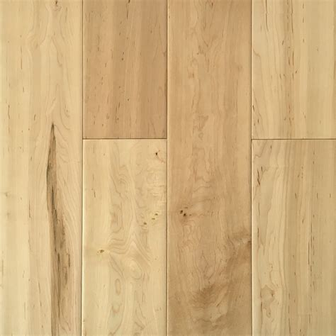 Engineered Hardwood Flooring Mm Wear Layer 1 Engineered 8 Maple Wear Layer 2mm Mp 12202 Maple Amador Hardwood Floors