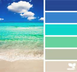 beach color ocean color palette on pinterest ocean colors color